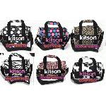 即日/【kitson】MINI DUFFLE/キットソンマイクロミニダッフルBAG//ウシ柄_ユルかわいい