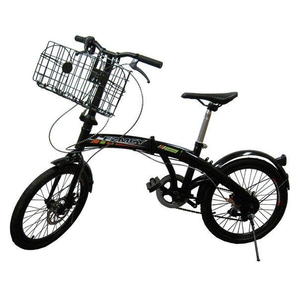 折りたたみ自転車/20インチ中古/一品もの