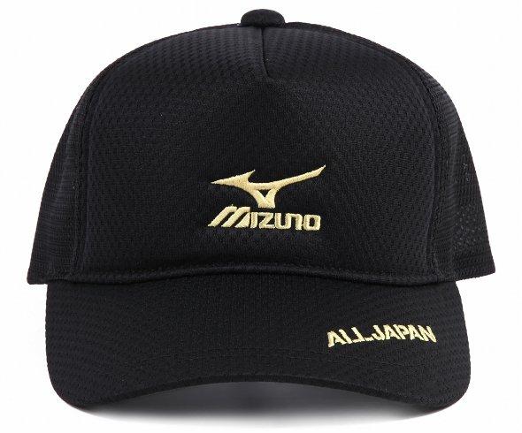 MIZUNO 限定キャップ62JW98890