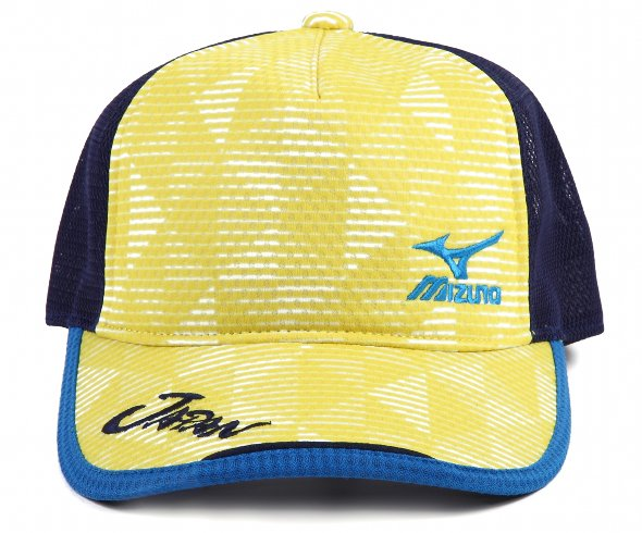 <img class='new_mark_img1' src='//img.shop-pro.jp/img/new/icons1.gif' style='border:none;display:inline;margin:0px;padding:0px;width:auto;' />MIZUNO 限定キャップ62JW6X0344