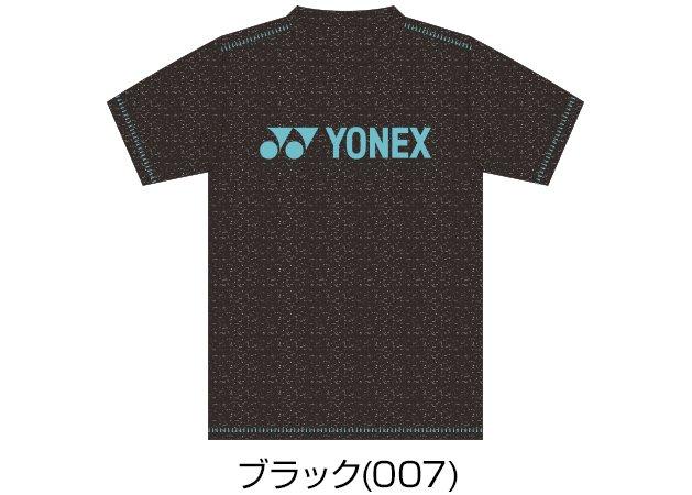 <img class='new_mark_img1' src='https://img.shop-pro.jp/img/new/icons1.gif' style='border:none;display:inline;margin:0px;padding:0px;width:auto;' />YONEXオリジナル限定杢Tシャツ