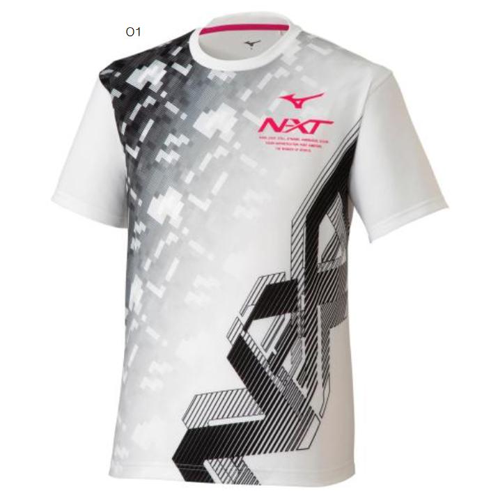 <img class='new_mark_img1' src='https://img.shop-pro.jp/img/new/icons1.gif' style='border:none;display:inline;margin:0px;padding:0px;width:auto;' />限定Tシャツ(N-XT Tシャツ)