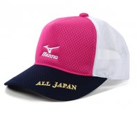 <img class='new_mark_img1' src='//img.shop-pro.jp/img/new/icons1.gif' style='border:none;display:inline;margin:0px;padding:0px;width:auto;' />MIZUNO 限定キャップ62JP98864