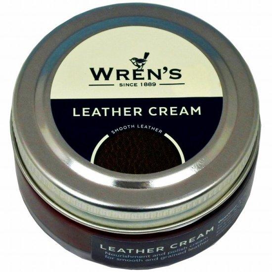 WREN'S レザークリーム