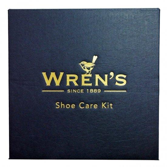 WREN'S スターターキット ブラック