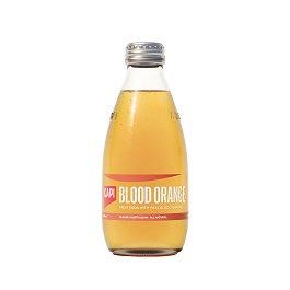【送料無料】炭酸入りソフトドリンク CAPI (カピ) ブラッドオレンジ