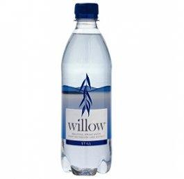 【PETは特別値下げ】【送料無料】WILLOW WATER(ウィローウォーター)炭酸なし