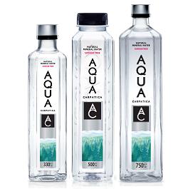 【期間限定 送料無料】AQUA CARPATICA(アクアカルパティカ)炭酸なし