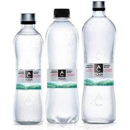AQUA CARPATICA(アクアカルパティカ)天然炭酸
