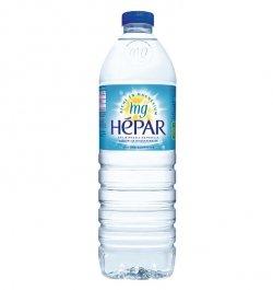 【SALE!13%OFF以上】【送料無料】HEPAR(エパー)炭酸なし 1000ml