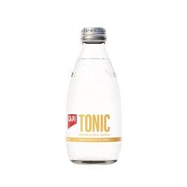 新商品!! 【送料無料】 炭酸入りソフトドリンク CAPI (カピ) トニック