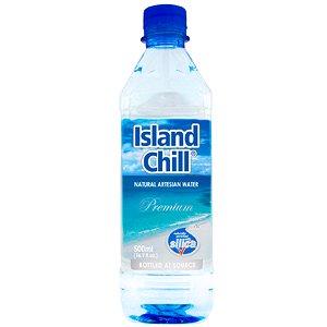 【期間限定 送料無料】ISLAND CHILL(アイランドチル)
