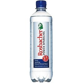 ROSBACHER(ロスバッハー)炭酸あり 500ml