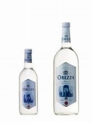 OREZZA(オレッツァ)天然炭酸