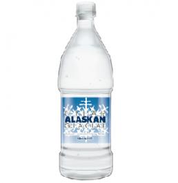 CLEAR ALASKAN GLACIAL クリア・アラスカン・グレイシャル