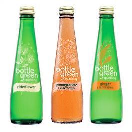 BOTTLEGREEN(ボトルグリーン)3種×4本