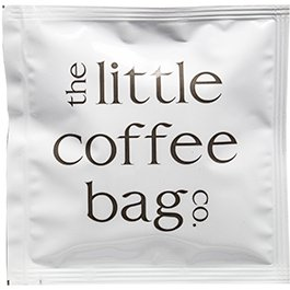【SALE最大23%OFF】 【送料無料】 the little coffee bag co. お試し価格セット