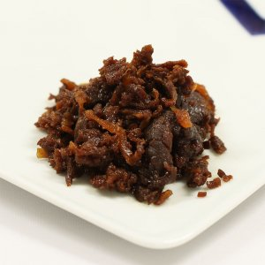 牛肉しぐれ煮(内容量60g)