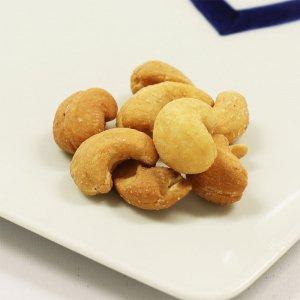 だししおナッツ カシューナッツ(内容量90g)