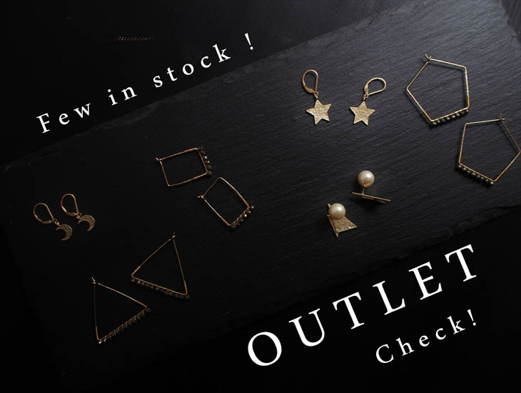 Outletリニューアル
