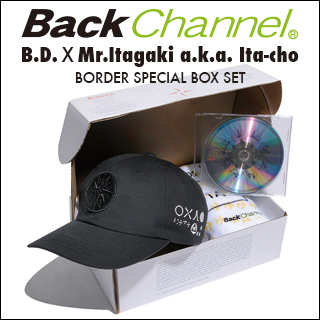 BACK CHANNEL������