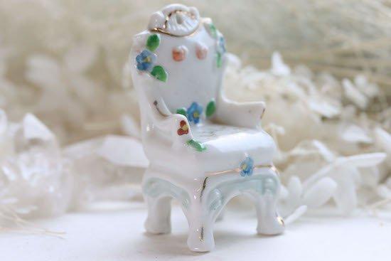 ミニチュア家具・椅子-7