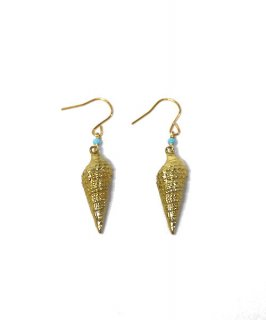 【Chibi jewels】Shell Earring