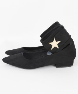 【Jeffrey Campbell】Star Flap Pumps<img class='new_mark_img2' src='https://img.shop-pro.jp/img/new/icons20.gif' style='border:none;display:inline;margin:0px;padding:0px;width:auto;' />