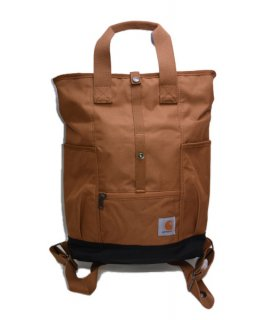 【CARHARTT】Backpack Hybrid<img class='new_mark_img2' src='//img.shop-pro.jp/img/new/icons14.gif' style='border:none;display:inline;margin:0px;padding:0px;width:auto;' />