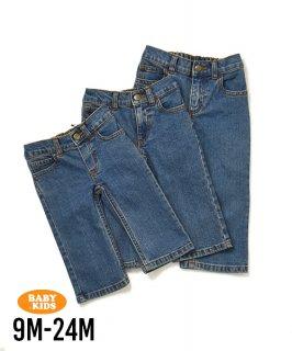 【Carhartt】Original Fit Denim Pants