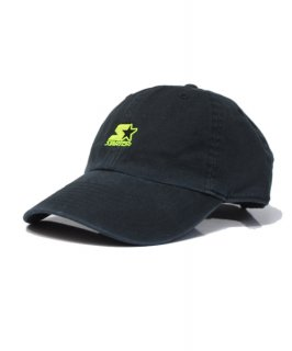 【STARTER BLACK LABEL】 Small Stacked Logo Cap (3color)<img class='new_mark_img2' src='https://img.shop-pro.jp/img/new/icons14.gif' style='border:none;display:inline;margin:0px;padding:0px;width:auto;' />