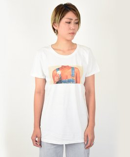 【RAYdy】LOVE Ice Cream Tee (2Color)