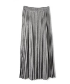 【RAYdy】Pleated Skirt (3Color)