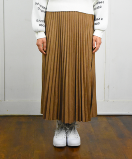 <img class='new_mark_img1' src='https://img.shop-pro.jp/img/new/icons20.gif' style='border:none;display:inline;margin:0px;padding:0px;width:auto;' />【RAYdy】Pleated Skirt (2Color)