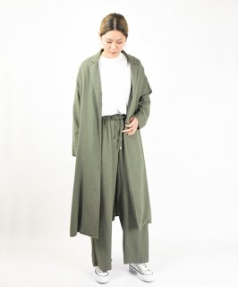 【RAYdy】Relax long gown (2Color)