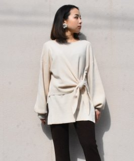 【RAYdy】Browsing Spring Knit (2Color)