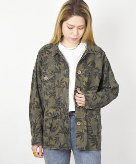 【EARLY】Cannabis Jacket