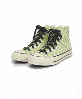 【Converse】Happy Camper CT70 Hi Cut.