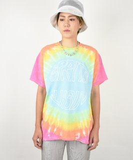 【GypsyMastar】Night Sprits Tee (3Color)