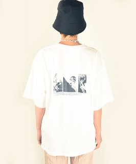 【RAYdy】Banana Tee (2Color)