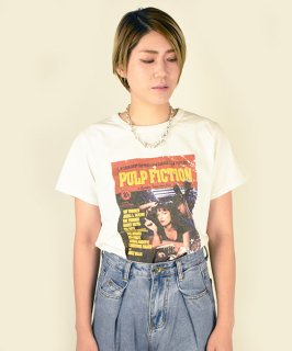 【RAYdy SELECT】Pulp Fiction Tee (2Color)