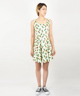 【LA Import】Pine Dress<img class='new_mark_img2' src='https://img.shop-pro.jp/img/new/icons20.gif' style='border:none;display:inline;margin:0px;padding:0px;width:auto;' />