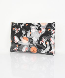 【Import】Mickey USA Clutch Bag<br>定価6,900円<img class='new_mark_img2' src='https://img.shop-pro.jp/img/new/icons24.gif' style='border:none;display:inline;margin:0px;padding:0px;width:auto;' />