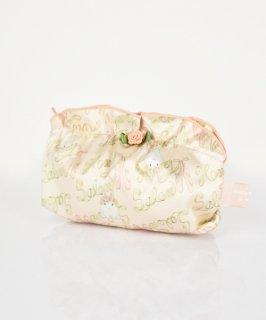 【Honey Salon】Rabbit Mini Pouch<br>定価2,000円<img class='new_mark_img2' src='https://img.shop-pro.jp/img/new/icons24.gif' style='border:none;display:inline;margin:0px;padding:0px;width:auto;' />