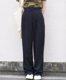 【RAYdy】Wide Retro Pants (2Color)<img class='new_mark_img2' src='https://img.shop-pro.jp/img/new/icons20.gif' style='border:none;display:inline;margin:0px;padding:0px;width:auto;' />