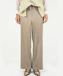 【RAYdy】<br>Pleats Pants<br>(3Color)
