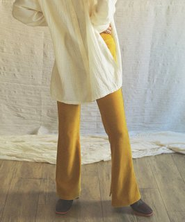 【WoM】<br>Warm Cutliv Pants (3Color)