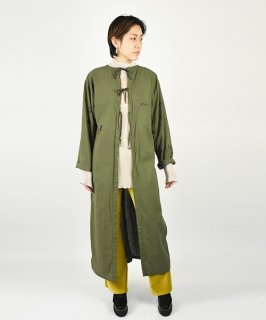 【Deadstock】<br>Czech amy remake operation coat (2Color)