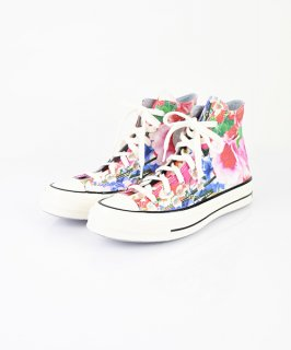 【Converse】MULTI FLORAL CT70 Hi Cut.
