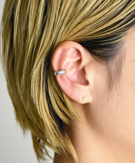 【Folk/N】10¢ Coin Earcuffs (H-053)<img class='new_mark_img2' src='https://img.shop-pro.jp/img/new/icons14.gif' style='border:none;display:inline;margin:0px;padding:0px;width:auto;' />